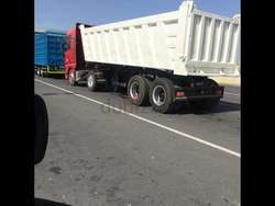 MAN Tipper 2 Axle 2008 for urgent Sale