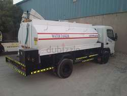 Water Tanker for Sale & Rent.