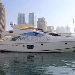 YACHT FOR CHARTER ..35 GUESTS CAPACITY