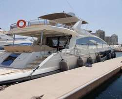 • For Sale: 2015 Cranchi sixty 6 Fly Bridge