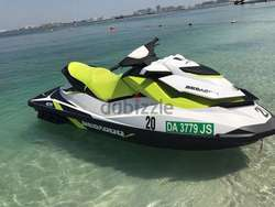 2016 Sea Doo jet ski in good condition with warranty for sal