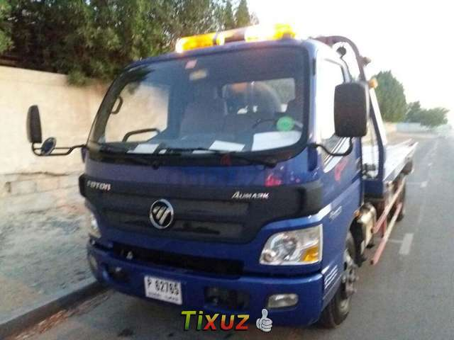 Recovery Foton 2014 for sale !