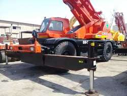KATO 50 ton KR50H for sale in excellent condition!