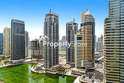 Exclusive Full Lake View, Furnished Flat for Sale