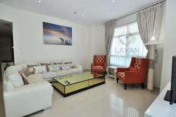 Spacious layout, Upgraded Design
