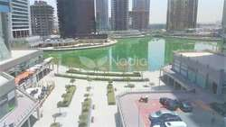 Fully Fitted Office, Lake View, Saba 1, JLT, For Sale