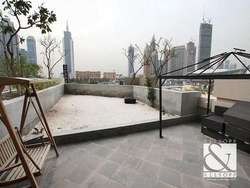 Vacant   Large Garden Space   2 Bedrooms