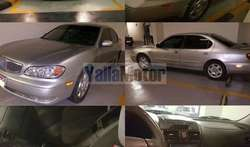 Used Nissan Maxima SV 2002 Car for Sale in Abu Dhabi