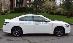 Used Nissan Maxima 2014 Car for Sale in Abu Dhabi