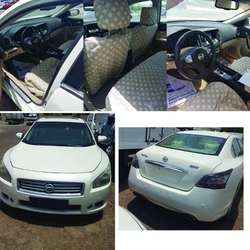 Nissan maxima for sale model: 2012