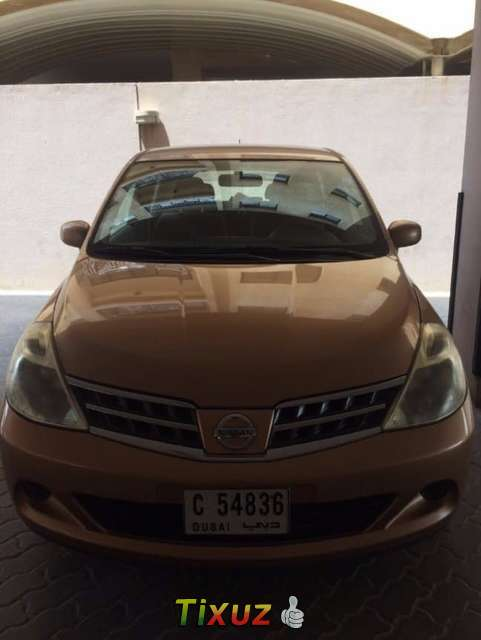 for sale model: 2009 nissan tiida neat