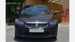 Renault Fluence Mid Range in Excellent Condition