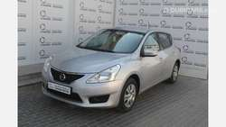 Nissan Tiida TIIDA 2015 MODEL WITH WARRANTY